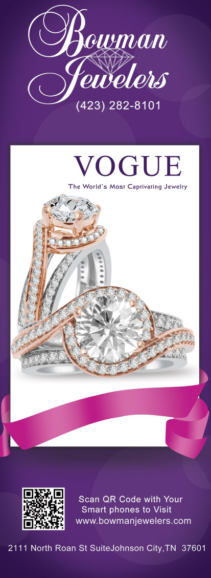 Bridal Sets at Bowman Jewelrs