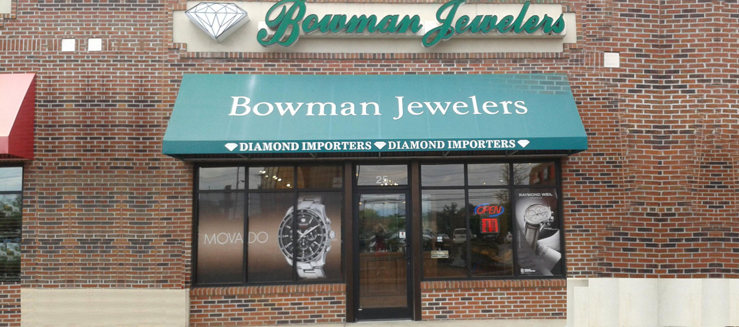 Jewelry Store in Johnson City TN