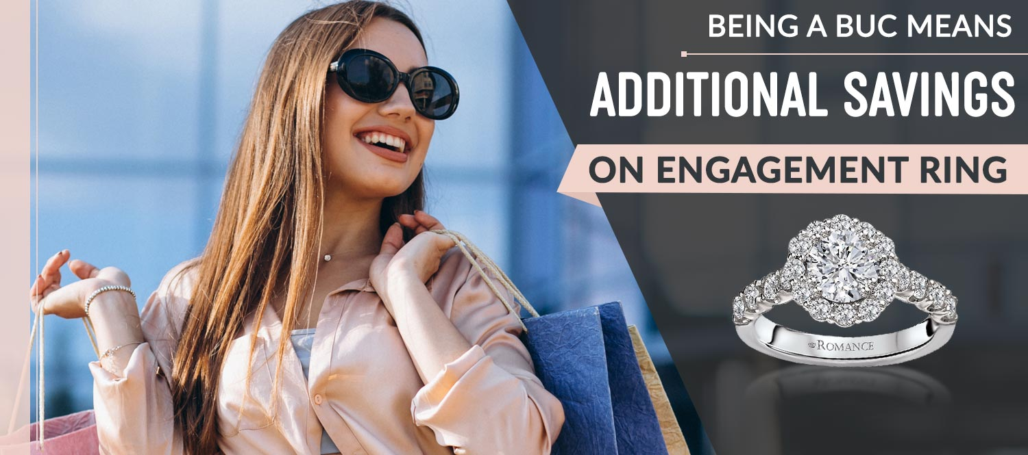 Engagement Rings At Bowman Jewelers