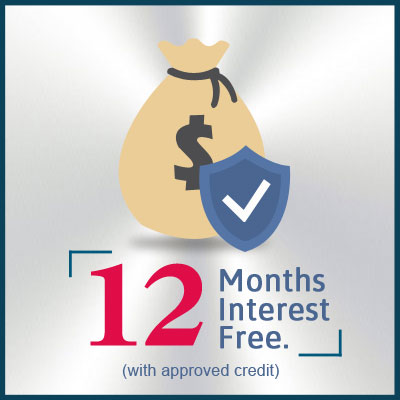 Twelve Months Interest Free Financing At Bowman Jewelers